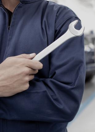 Grove Car Body Repairs